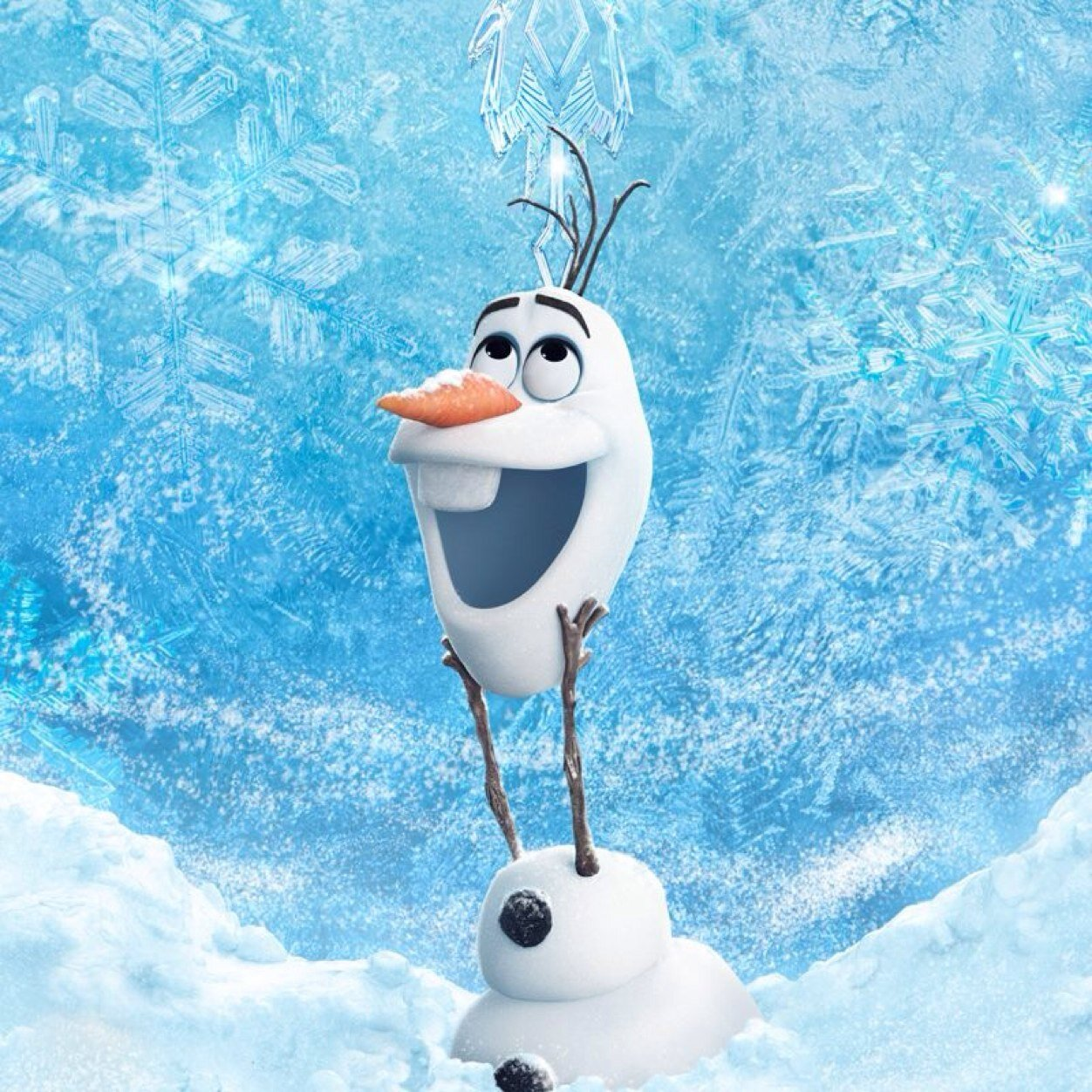 Frozen All Songs