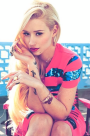 "Iggy Azalea Named New Host for MTV's ""House of Style"""
