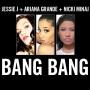 "Ariana Grande, Jessie J & Nicki Minaj ""Bang Bang"" [MUSICVIDEO]"