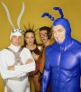 'The Tick' to Return 12-Years AfterCancellation
