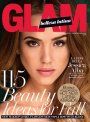 Jessica Alba Fronts 'Glam Belleza Latina' [Fall 2014]