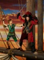 "Promo Clip Released of NBC's Live Action""Peter Pan"""