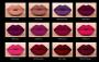 LA Splash Cosmetics Releases Line of Lipsticks Inspired by the Ladies ofDisney