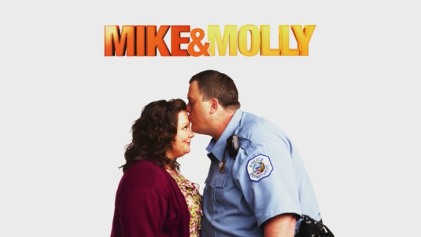 WIKPEDIA/MIKE&MOLLY