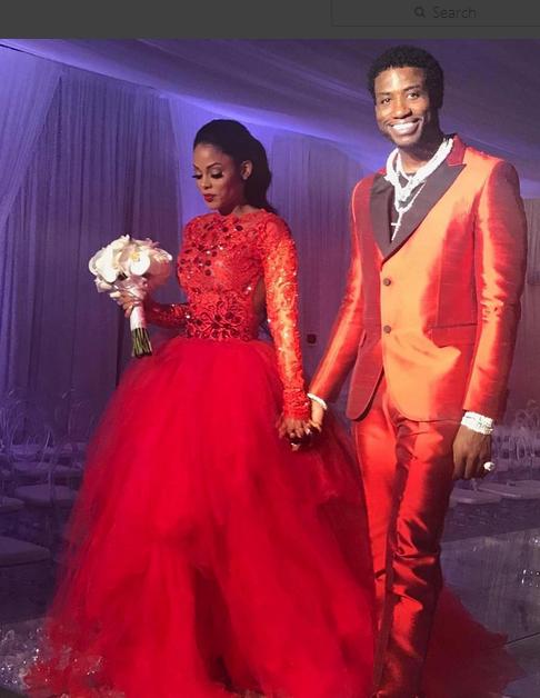 Gucci Mane Marries Keyshia Ka\u0027oir in $1.7 Million Ceremony